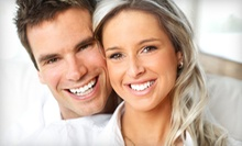 $64 for Davinci Teeth Whitening at BeauImáge Salon
