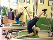 $17 for a 6 p.m. Reformer Jumpboard Class  at Pilates Space Florida