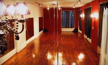 $13 for a Drop-In Pole Dancing Class at 8 p.m. at Alter Ego Pole Fitness & Wellness Studio