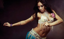 $6 for a Belly Dance Class at 12 p.m. at The Goddess Store & Studio