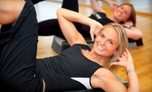 $9 for $15 at Trotter Fitness Camps