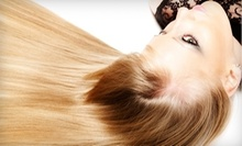 $50 for a Haircut at Parto Naderi Creation de Beaute