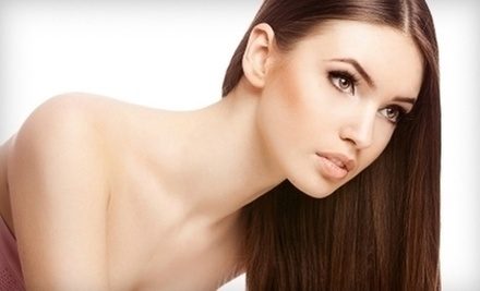 $40 for $85 at Mosaic Salon Las Vegas
