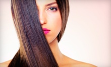 $99 for a Keratin Treatment  at Pure Beauty-Orlando
