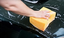 $12 for Supreme Hand Car Wash at Gateway Auto Service