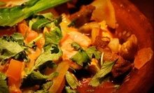 $10 for $15 Worth of Mexican Cuisine at Mazatlan Restaurant