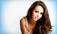 $18 for an Eyelash or Eyebrow Tint at Theresa Rougeau