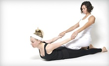 $31 for 30-Minute Thai Massage at Urban Nirvana