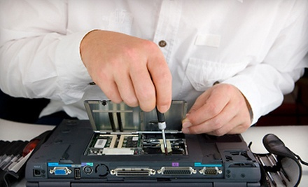 $10 for $20 Worth of Accessories and Service at Gadget Repair