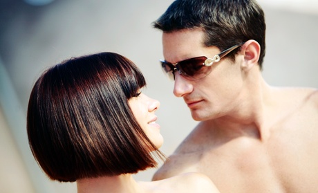"$8 for ""Just a Trim"" Men's Haircut at Temptor Salon"