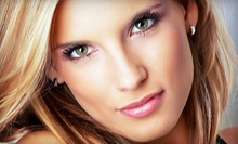 $75 for a Cut, Full Highlights, Shampoo, Conditioning, and Style at Hair by Wendi Spaeth