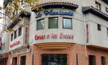 Groupon restaurantes santiago