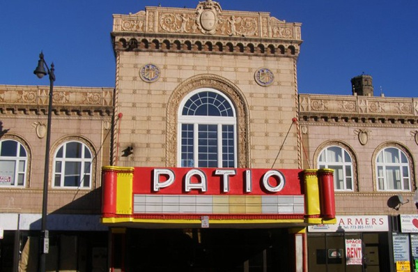 24 Hours Of Horror Films At The Patio Theater In Portage