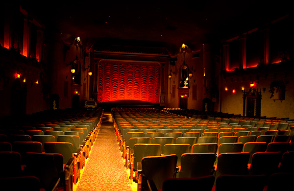 chicago arts amp leisure the makings of a midnight movie at