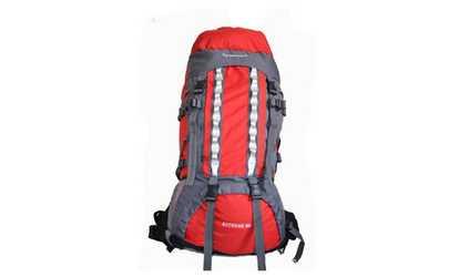 Why Internal Frame Backpacks  Backpacker