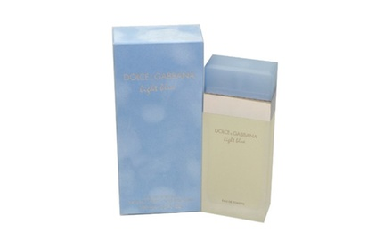 Dolce & gabbana light blue 3.3 fl oz