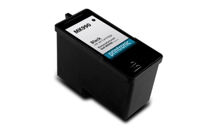 Dell Series 9 Black Ink Cartridge Compatible