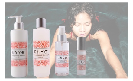 Shye Fragrance Set