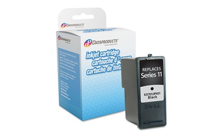 Dell Series 11 Black Ink Cartridge Compatible