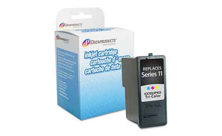 Dell Series 11 Color Ink Cartridge Compatible
