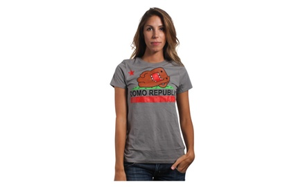 Domo Republic T Shirt