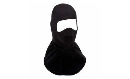 Full-Face Fleece  Balaclava Mask