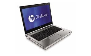 "Hp Elitebook 8460p 14"" Intel Core I5-2540m 2.6ghz 8gb 250gb Hdd Windows 7 Pro (gray)"