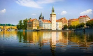 Deal image for Prague ― Hotel Voyage