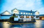 Deal image for Lancashire — Samlesbury Hotel — 4*