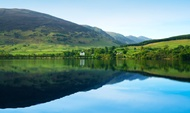Deal image for Loch Earn ― Clachan Cottage Hotel