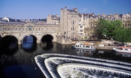 Deal image for Bath ― The Ayrlington Hotel ― 5*