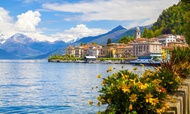 Deal image for Lake Como — Stay With Flights