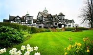 Deal image for Cheshire ― The Wild Boar Country House Hotel