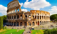 Deal image for Rome and Venice — 4* Stay With Flights