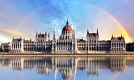 Deal image for Budapest — Stay With Flights