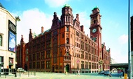 Deal image for Manchester — The Palace Hotel — 4*