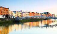 Deal image for Dublin — Stay With Regional Flights