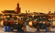 Deal image for Marrakech — 4* Stay With Regional Flights