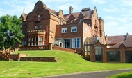 Deal image for South Ayrshire — Adamton Country House Hotel