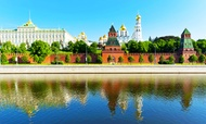 Deal image for Moscow — Stay With Flights