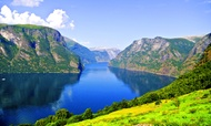 Deal image for Norway — 4, 5 or 8 Night Fjord Tour