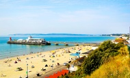 Deal image for Bournemouth — The Durley Dean Hotel