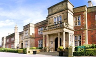Deal image for Cheshire — Cranage Hall — 4*