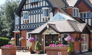 Deal image for Essex — 4* De Rougemont Manor Hotel