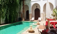 Deal image for Marrakech ― Riad Shama or Riad Charai ― 4*