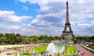Deal image for Paris — Stay With Eurostar