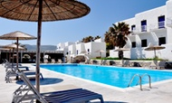 Immagine di Estate in Grecia, Paros Bay Sea Resort