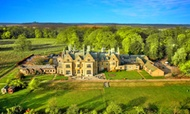 Deal image for Lincolnshire ― Branston Hall Hotel