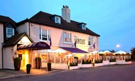 Deal image for Essex ― The Manor Hotel
