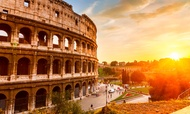 Deal image for Rome — Stay With Flights